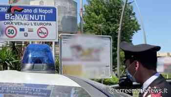 Spaccio a Marano di Napoli: 14 arresti - ErreEmme News