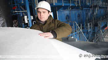 Svetlogorsk Pulp and Board Mill boosts sale of bleached sulphate pulp in H1 2020 - Belarus News (BelTA)