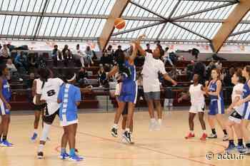 Val-d'Oise. Basket-ball : Men et Ladies Game à Eaubonne en septembre - actu.fr