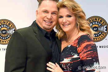Garth Brooks and Trisha Yearwood Are COVID-19-Free