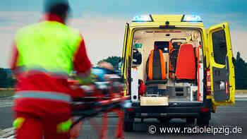 23-Jähriger stirbt bei Unfall mit Lkw auf der A14 bei Brandis - Radio Leipzig