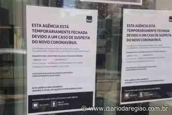 Itaú fecha após suspeita de Covid-19 em Jales - Diário da Região