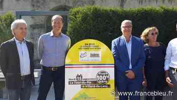 Le Tour avant le Tour : Christian Prudhomme à Vizille - France Bleu