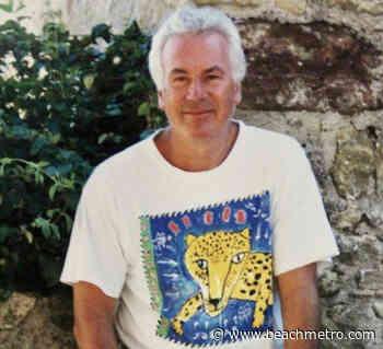In Memoriam: Journalist and former Beach resident Paul M. Dalby remembered - Beach Metro News