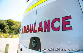 One taken to Dalby Hospital after car crash into tree - Chinchilla News