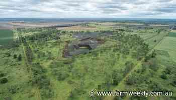 Dalby's Hard Rock Quarry a major resource - Farm Weekly