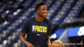 Victor Oladipo says there's a 'strong possibility' he will play in Orlando