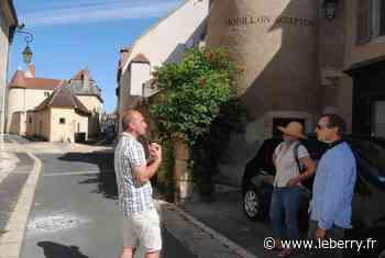 À la découverte de Saint-Amand - Le Berry Républicain