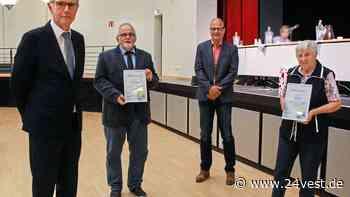 Oer-Erkenschwick: Beiträge sinken im Seniorenclub - 24VEST