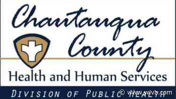 Chautauqua County officials reporting three new positive COVID cases, one additional death