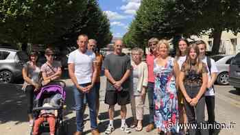 Émotion face au risque d'abattage de 18 arbres à Saint-Dizier - L'Union