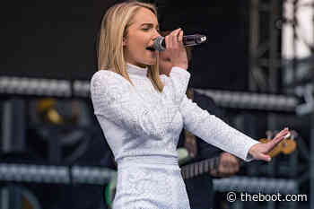 Story Behind the Song: Danielle Bradbery, 'Never Have I Ever'