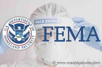 FEMA Should Take a Back Seat on COVID-19 Supplies, Says Former Head