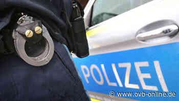 Sankt Wolfgang: Verstoßes gegen das Waffengesetz Pressemitteilung der Polizeiinspektion Dorfen - Oberbayerisches Volksblatt