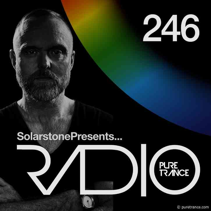 Solarstone presents. Pure Trance Radio Episode 246