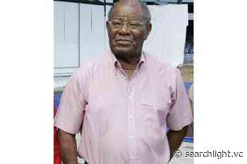 Tribute to Sir Everton Weekes - Searchlight Newspaper