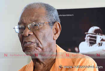 'Glorious trysts' of Sir Everton DeCourcey Weekes - Nation News