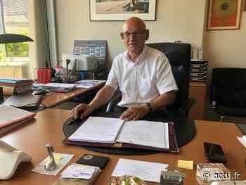 Yvelines. Yves Revel, le nouveau maire de Beynes, dans le grand bain - actu.fr