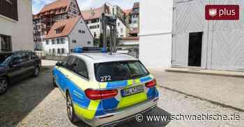 Donau in Riedlingen: Polizei ermittelt wegen des Fischesterbens - Schwäbische