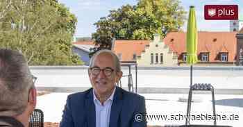 """Fernhochschule Riedlingen wächst """"trotz, nicht wegen Corona"""" - Schwäbische"""