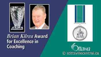 2020 Order of Ottawa and Brian Kilrea Award nominations now open - StittsvilleCentral.ca