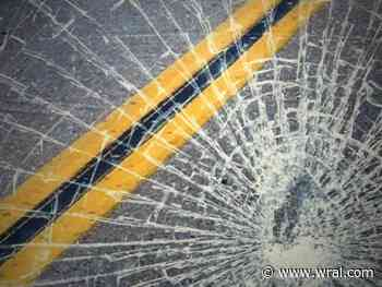 Fayetteville man killed in high-speed chase in Bladen