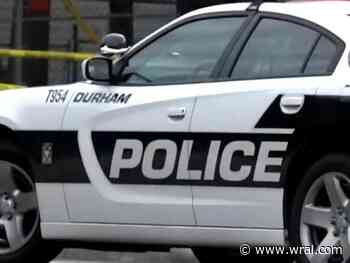 Woman killed by passing trailer in Durham