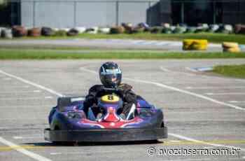 Associação Friburguense de Kart retoma campeonato em Guapimirim - A Voz da Serra