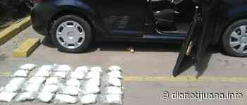 Militares localizan droga en San Quintin - Diario Tijuana