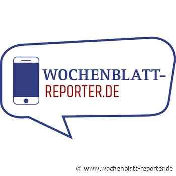 Parkplatz in der Hauptstraße gesperrt - Schifferstadt - Wochenblatt-Reporter