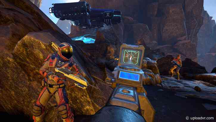 Farpoint: How Impulse Gear Made One Of VR's Most Ambitious Shooters