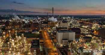 Krefeld/Dormagen: Dass die umstrittene CO-Pipeline kommt, ist fraglich - Westdeutsche Zeitung