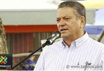 Johnny Araya considera difícil realizar las fiestas de Zapote - Teletica
