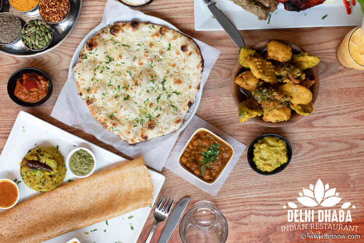 Delhi Dhaba Celebrates 29 Years With $10 Off Each $50 Order