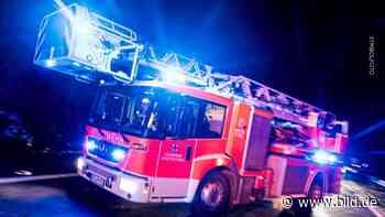 Drolshagen: Junge (9) soll Feuer in Kinderwohngruppe verursacht haben - BILD