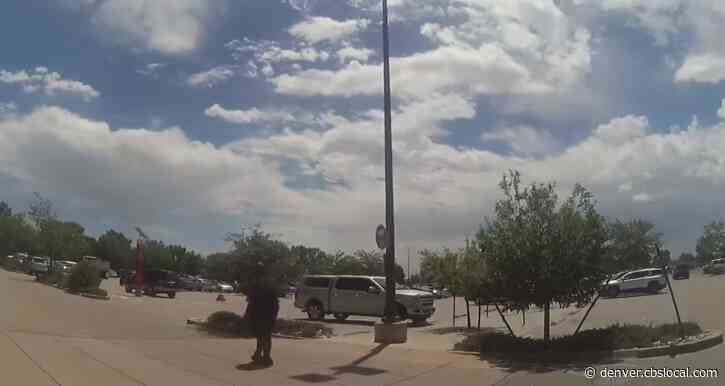 Video Of Loveland Police Parking Lot Arrest Drawing Criticism