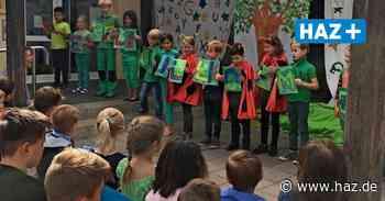Ronnenberg: Grundschulen planen Einschulungsfeier nach Corona-Regeln - Hannoversche Allgemeine
