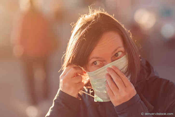 Colorado Face Mask Mandates: Who's In And Who's Out