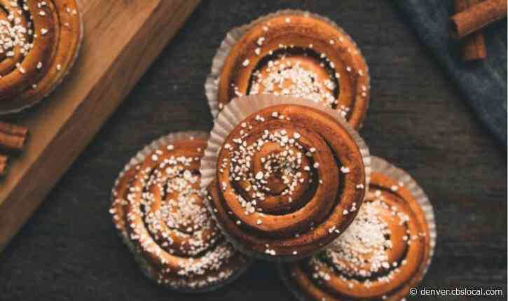 RECIPE: Swedish Cinnamon Buns Worth Turning On The Oven In Summer For
