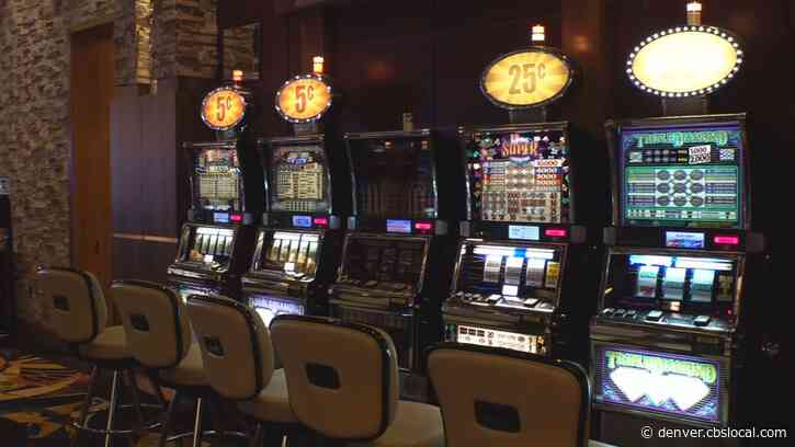 Some Colorado Casinos Affected By National Coin Shortage
