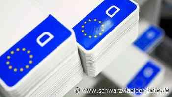 Villingen-Schwenningen: Zulassung nach dem Windhund-Prinzip - Villingen-Schwenningen - Schwarzwälder Bote