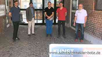 Villingen-Schwenningen: Strahlkraft durch lokalen Bezug - Villingen-Schwenningen - Schwarzwälder Bote
