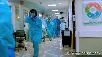 Rural Texas hospitals running short on beds, ventilators and drugs