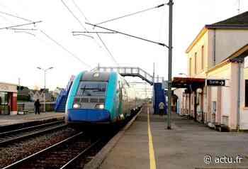 Quartier de la gare d'Evron. La revitalisation présentée au nouveau conseil municipal - Les Alpes Mancelles