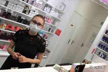 Evron : la parfumerie Beauty Success cambriolée | Le Courrier de la Mayenne - actu.fr
