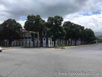 Ayer disminuyeron los puntos de control en Maracay - El Periodiquito