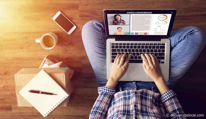 Study: Average Coloradan Would Pay $280/Month To Keep Working From Home Forever