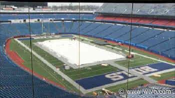 New Era drops naming rights to Bills Stadium