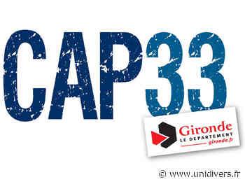 CAP33 et CAP33 juniors – Biganos mardi 28 juillet 2020 - Unidivers