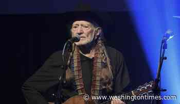 Willie Nelson makes country music history with latest Top 10 record: Billboard - Washington Times